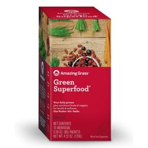 Amazing Grass Green Superfood Packets