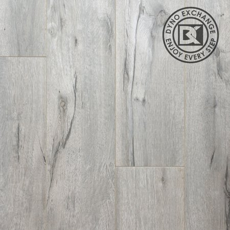 Dyno Exchange Essence Collection Laminate Flooring White Oak