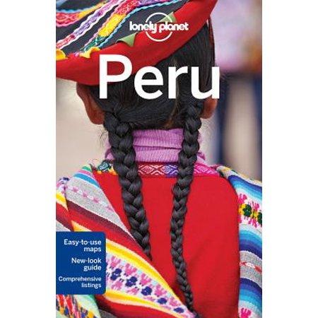 Lonely planet peru: lonely planet peru - paperback: 9781743215579 - Peru Drugs Halloween