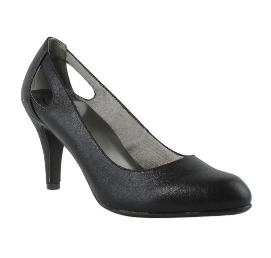 Lifestride Womens Black Pumps, Classic Heels Size 9 New by LifeStride