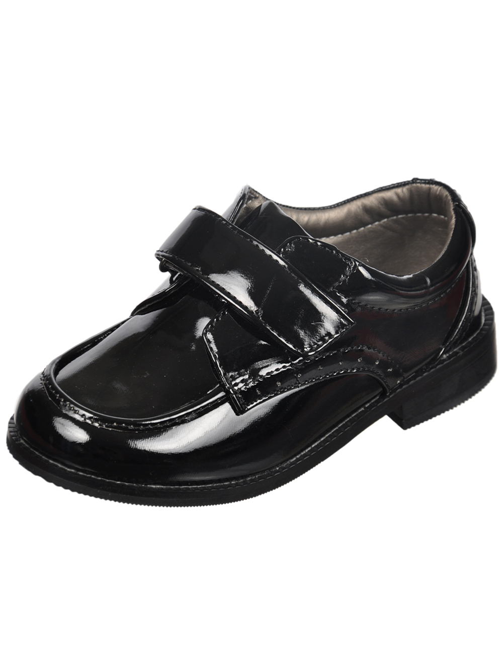 "Josmo ""Oreille"" Brogue Dress Shoes (Toddler Boys Sizes 5 12) by Josmo"