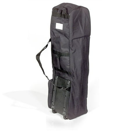 Golf Bag Travel Cover With Wheels - Golf Bag Kit