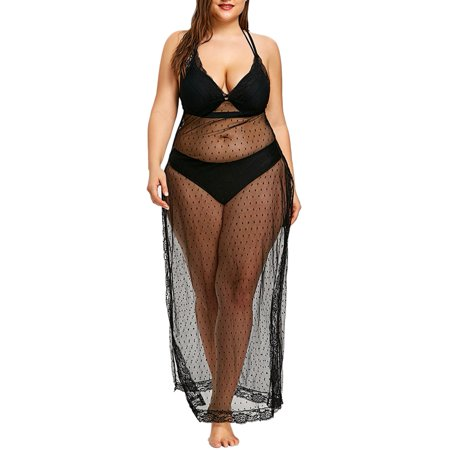 Voomwa Large size women