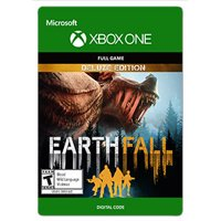 Earthfall Deluxe, Holospark, XBOX One, [Digital Download]