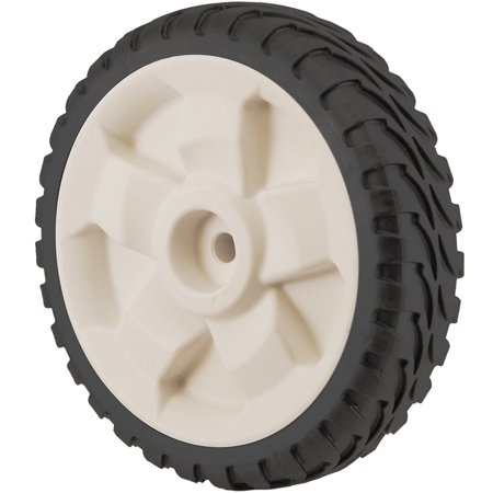 Toro 115-2894 8  Wheel Assembly 8  Wheel Assembly Fits the follow  mowers: 20330 22in Recycler Lawn Mower 2011, 20330C 22in Recycler Lawn Mower 2011, 20332 22in Recycler Lawn Mower 2009 , 20332 22in Recycler Lawn Mower 2010, 20332 22in Recycler Lawn Mower 2011, 20332C 22in Recycler Lawn Mower 2009, 20332C 22in Recycler Lawn Mower 2010, 20332C 22in Recycler Lawn Mower 2011, 20333 22in Recycler Lawn Mower 2009, 20333 22in Recycler Lawn Mower 2010 , 20333 22in Recycler Lawn Mower 2011 , 20333C 22in Recycler Lawn Mower 2010, 20333C 22in Recycler Lawn Mower 2011, 20334 22in Recycler Lawn Mower 2009 , 20334 22in Recycler Lawn Mower 2010 , 20334 22in Recycler Lawn Mower 2011 , 20334C 22in Recycler Lawn Mower 2009, 20334C 22in Recycler Lawn Mower 2010, 20334C 22in Recycler Lawn Mower 2011, 20338 22in Recycler Lawn Mower 2010, 20338 22in Recycler Lawn Mower 2011 , 20350 22in Recycler Lawn Mower 2011 , 20352 22in Recycler Lawn Mower 2009 , 20352 22in Recycler Lawn Mower 2010 , 20352 22in Recycler Lawn Mower 2011 , 20955 55cm Recycler Lawn Mower 2010 , 20955 55cm Recycler Lawn Mower 2011 , 20956 55cm Recycler Lawn Mower 2010 , 20956 55cm Recycler Lawn Mower 2011 , 20958 55cm Recycler Lawn Mower 2010 , 20958 55cm Recycler Lawn Mower 2011 All of our products comply with international quality standards and are greatly appreciated.If you are interested in any of our products or would like to discuss a custom order, please feel free to contact us. High quality, good service.We are looking forward to forming successful business relationships with new clients around the world in the near future.