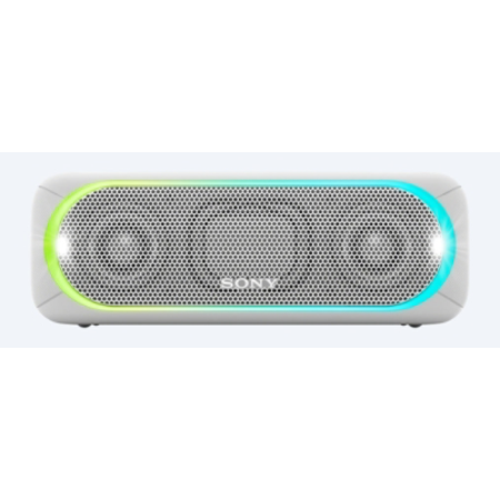 SONY SRS-XB30/WHT Portable Wireless Speaker