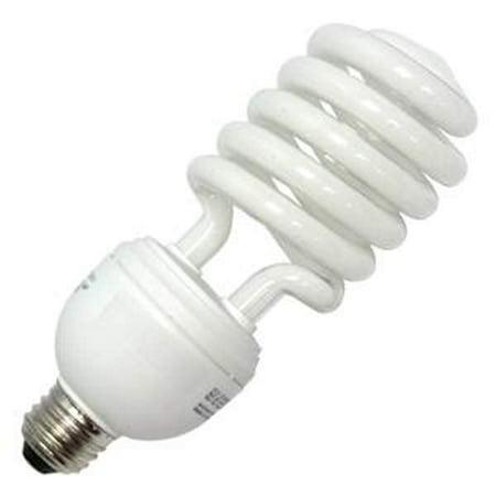 bulbrite industries 40w 120 volt 2700k t4 coil light bulb set of