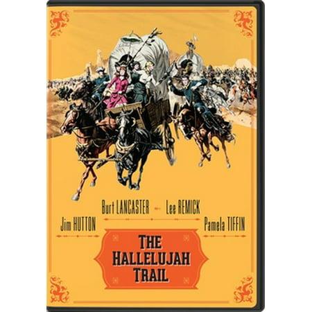 The Hallelujah Trail (DVD) (The Best Hallelujah Version)