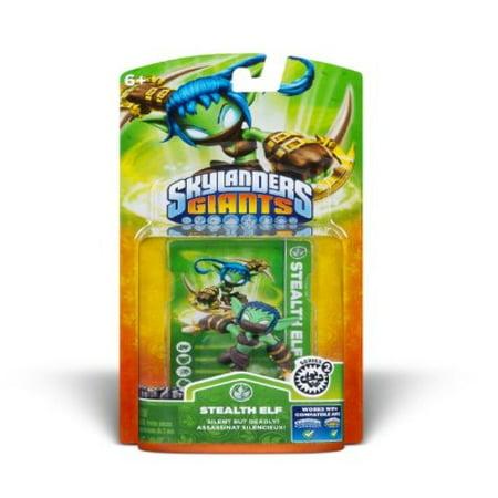 Skylanders Giants Single Pack Character
