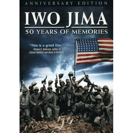 Iwo Jima: 50 Years of Memories (DVD)