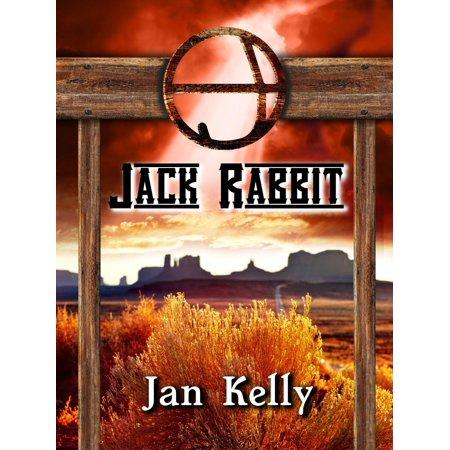 Jack Rabbit - eBook