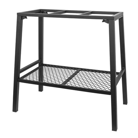 Aqua Culture 10/15-Gallon Steel Aquarium Stand - Walmart.com 10 Gallon Fish Tank Stand Metal