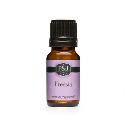 - Freesia Fragrance Oil - Premium Grade Scented Oil - 10ml