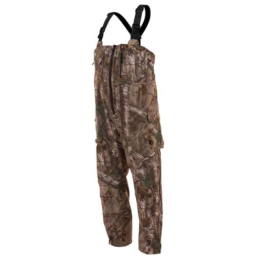 Frogg Toggs Pilot Men's Bib, XX-Large, Realtree Xtra by Frogg Toggs