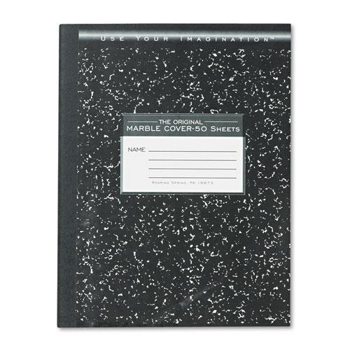 Roaring Spring Paper Products Marble Cover Composition Book (Set of 3)