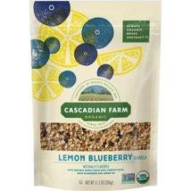 Granola & Muesli: Cascadian Farms Granola