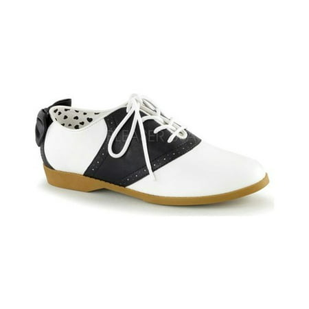 Women's Saddle 53 Saddle Shoe - Saddle Shoe