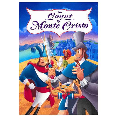 Count Of Monte Cristo (1997)