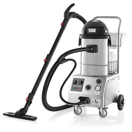 Reliable Tandem Pro 2000Cv Commercial Steam   Vacuum Cleaner