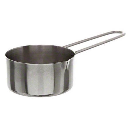 American Metalcraft (MCW13) 1/3 Cup Stainless Steel Measuring Cup (American Metalcraft Measuring Cups)