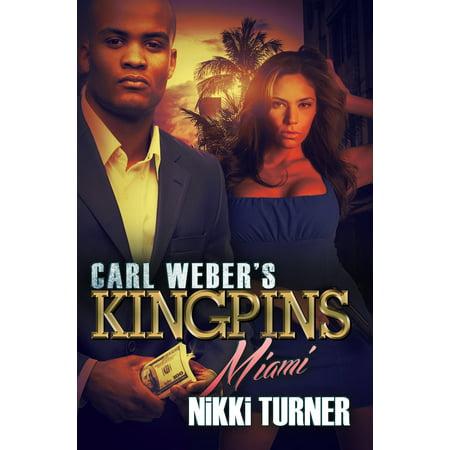Carl Weber's Kingpins: Miami - Athf Carl
