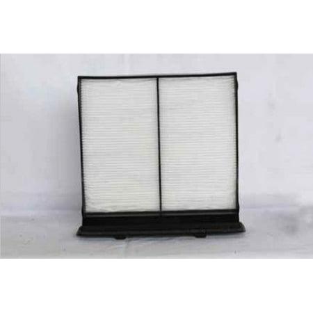 new cabin air filter fits 2009 2015 subaru forester 72880 fg000 72880fg000 cf194. Black Bedroom Furniture Sets. Home Design Ideas