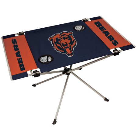 Chicago Bears End Zone Table - No Size (Chicago Bears Table)