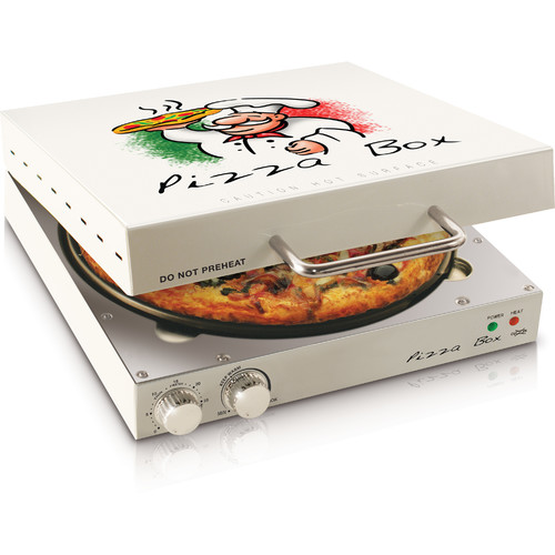 Cuizen Pizza Box Oven