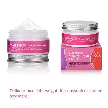 Sonew Stretch Mark Removal Cream Repair Body Skin Moisturzing Whitening For Pregnancy Women Repair Skin Cream
