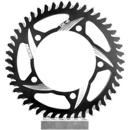 VORTEX RACING CAT5 Rear Sprocket Black 46T  252ZK-46