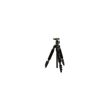 Reviews: Slik 611461 Compact II Tripod with Max Height-38 ...