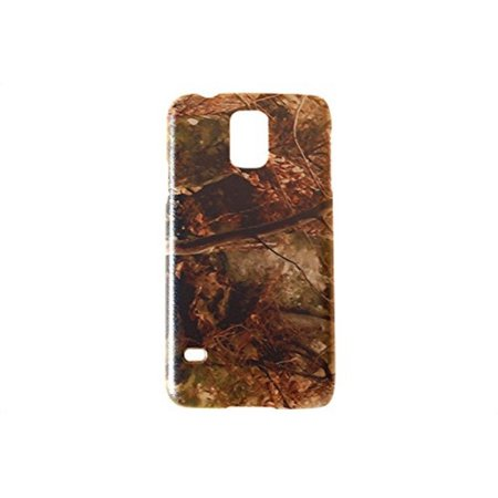 iCandy Products Outdoor Hunting Camo Phone Case For Samsung Galaxy S5 Camouflage Back Phone Cover ()
