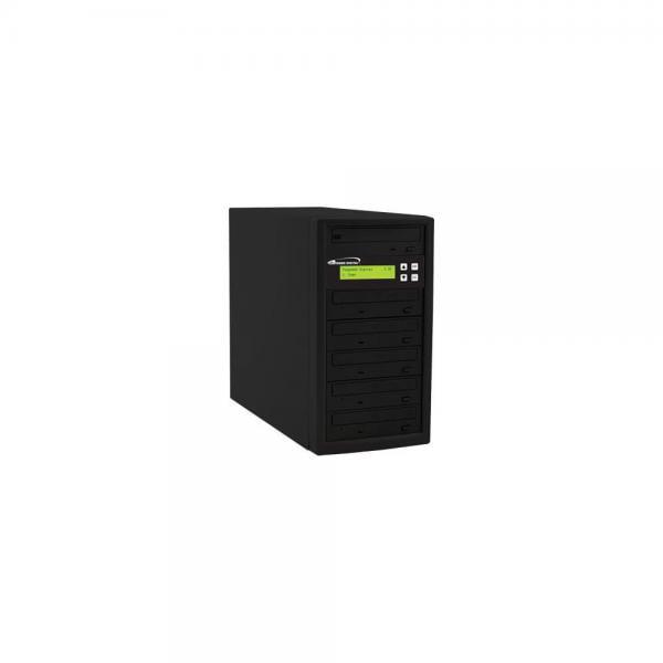 Vinpower Digital Econ-S5T-DVD-BK Econ Series 1 to 5 Targe...