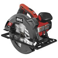 SKIL 15-Amp 7-1/4-Inch Circular Saw With Single Beam Laser Guide, 5280-01