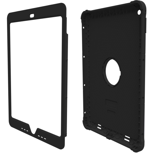 Trident Apple iPad Air 2 Kraken A.M.S. Case, Black