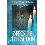 Opposite Attraction - eBook
