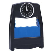 Portable Dynamometer Hand Grip Power Measurement Meter Body Mucle Clamp Forcemeter Strength Force Gauge 130Kg/286Lbs