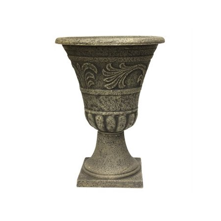 Southern Patio Composite Urn Planter