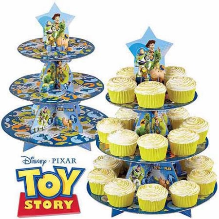 Wilton Toy Story Treat Stand, 1 Ct