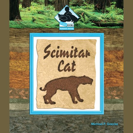 Scimitar Cat - Audiobook (Two Handed Scimitar)