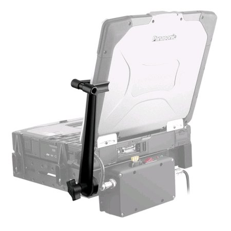 ram universal screen support system mounts for