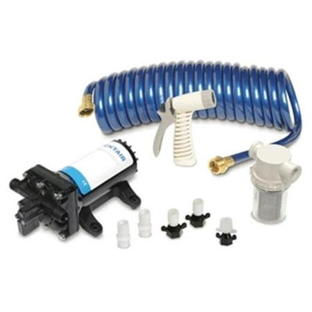 Shurflo 4358-153-E09 Pro Washdown Kit & trade - image 1 de 1