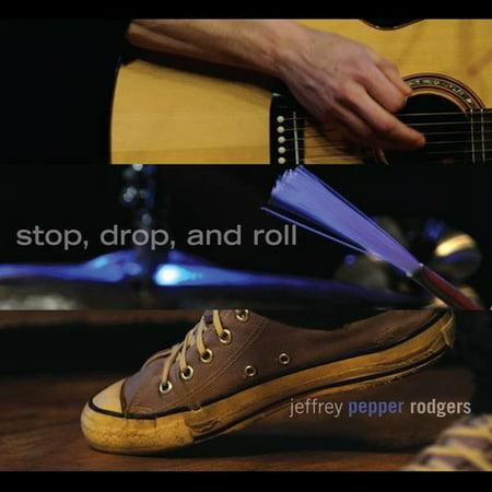 Stop Drop & Roll