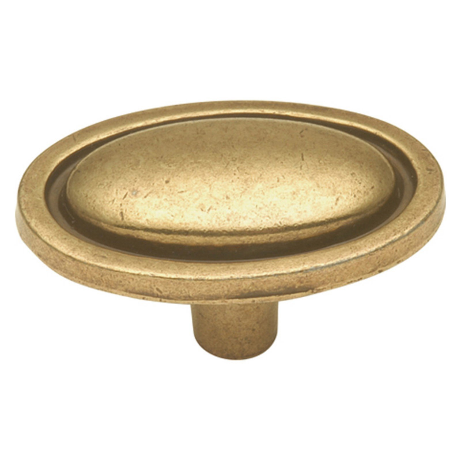 Hickory Hardware Manor House Oval Cabinet Knob