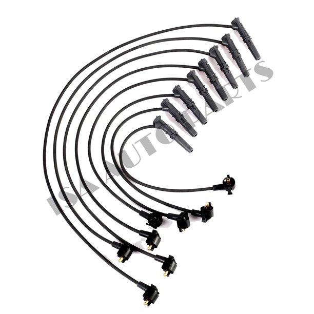 Spark Plug Wire Set For 1996-1999 FORD CROWN VICTORIA 4.6L