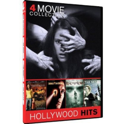 4 MOVIE-MESSENGERS/BODY/RING AROUND THE ROSIE/NET 2.0 (DVD/2 DISC)