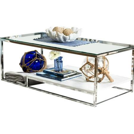Hokku Designs Estrava Coffee Table
