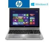 "REFURBISHED - HP EliteBook 8570p 15.6"" Business Notebook PC - C9J36UT"