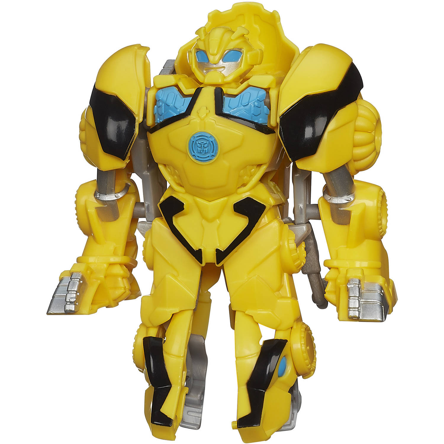 Playskool Heroes Transformers Rescue Bots Roar to the Rescue Bumblebee