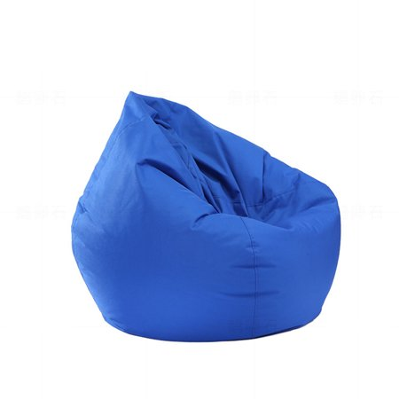 Superb Waterproof Stuffed Animal Storage Bean Bag Chair Cover Extra Large Beanbag Pdpeps Interior Chair Design Pdpepsorg